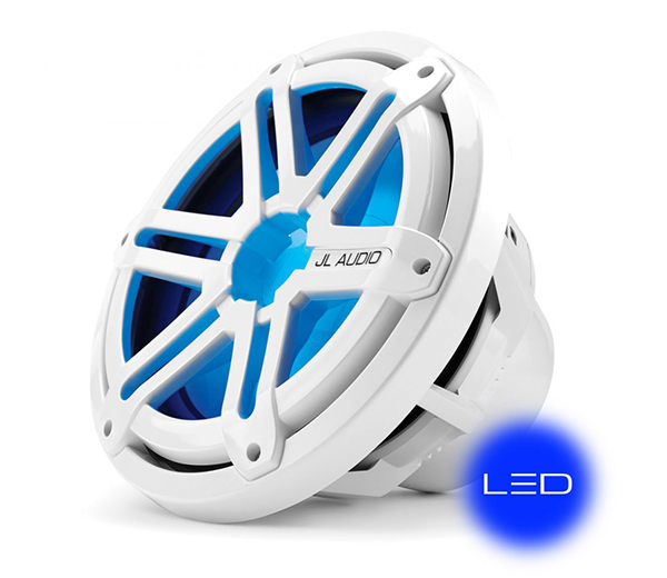 JL Audio MX10IB3 Sport White/LED